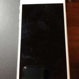 iPhone 6S 128GB unlocked - Used for 1 year 3 months
