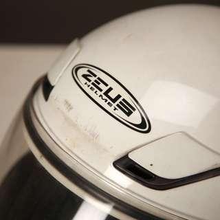 Zeus Helmet for Motorbike / Motorcycle