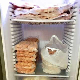 Glazed Ham/Sausage/Bacon Per KILO