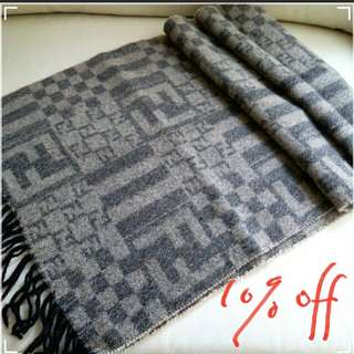 ( Sale! )Vintage Scarf 頸巾 圍巾