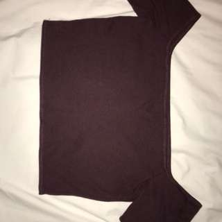 Aritzia Sleeveless Shirt