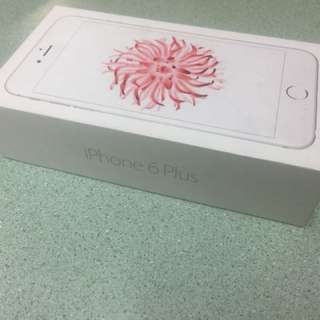 Used - IPhone 6 Plus 64GB