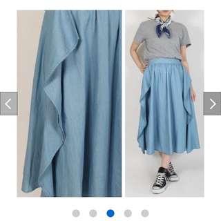 日本空運女裝裙