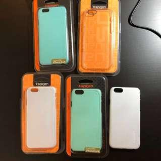iPhone 6 cases from Spigen