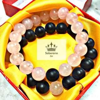 Distance Bracelet genuine set