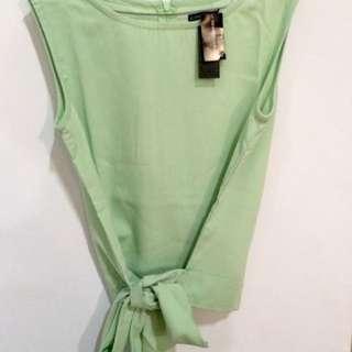 Berrybenka green top