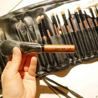 🚚 專業彩妝刷具
