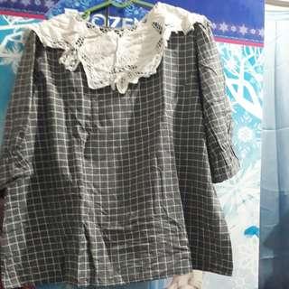 Lebaran sale blouse