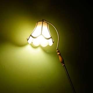 毆式裝飾燈