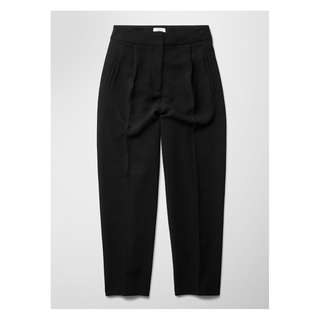 ARITZIA – WILFRED – BLACK CAUCHY PANT (SIZE 2) PRELOVED