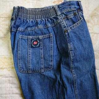 Jeans for school boys XL