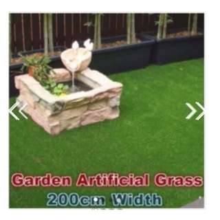Artificial Grass / Turf / Carpet