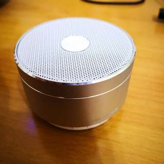 [New] Mini Bluetooth Speaker
