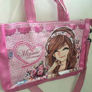 Minnie's Totebag / Handbag