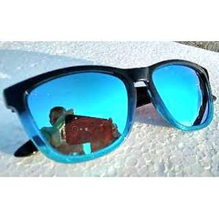Hawkers Fusion Blue Sunglasses