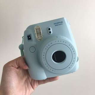 Instax Mini 8 (Fixed Price)