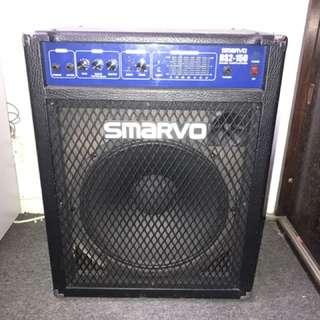 Smarvo BS2-150 Bass Amplifier
