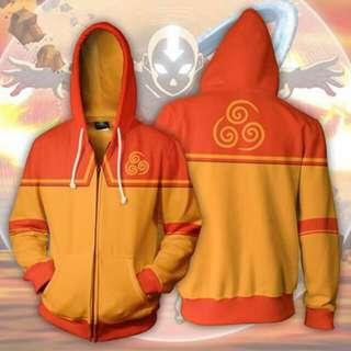 LF: Avatar Hoodie