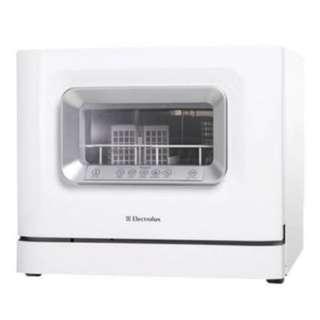 Electrolux 55cm Countertop Dishwasher