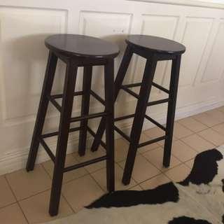 Tall stools