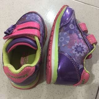 Skechers Kids Shoes - us6 uk5 eur21.5