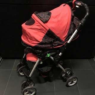 Capella Stroller/Baby Pram