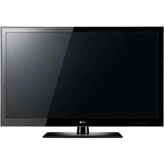 LG 26 inch LED TV