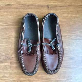 WAKAI Boat Shoes