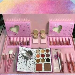 Kylie Birthday Set