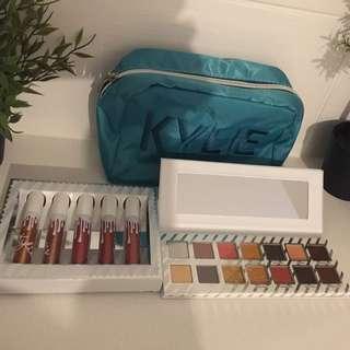 Kylie Jenner Christmas edition bundle