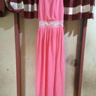 Maxi dress No brand