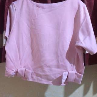 Blouse Crop