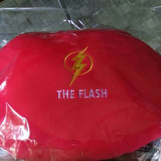DC The Flash plush cushion