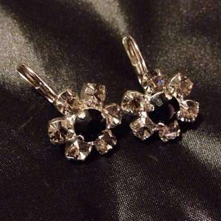 AGATHA earrings 耳環
