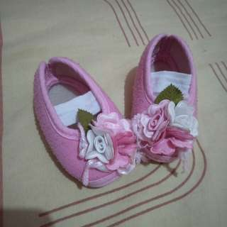 Shoes baby soft