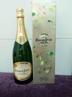 巴黎之花 香檳 nv