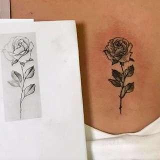 Tattoo tattoo Service Promotion!!