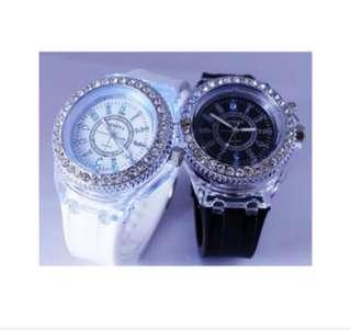 geneva watch