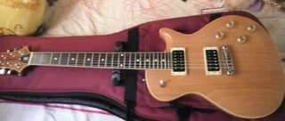 PRS Tremonti with SG Bag