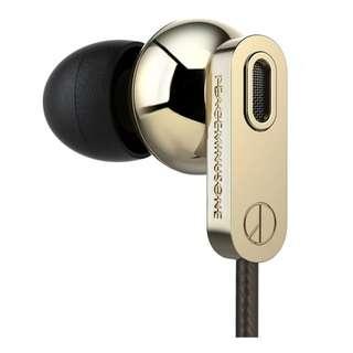 GDragon500耳筒(金)