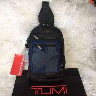 Tumi Body Bag Mini Cooper Series