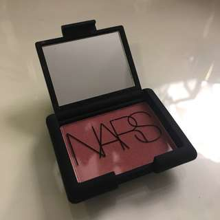 NARS Blush in Goulue (Travel Size)