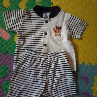 stelan baju bayi laki2