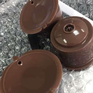 Nescafé Dolce Gusto Reusable Pods
