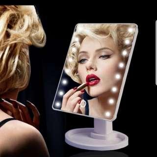 LED Make Up mirror