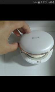 Iope air perfect cushion bb cream and cc cream