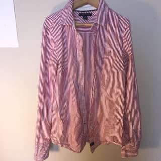 ‼️SALE‼️Tommy Hilfiger shirt