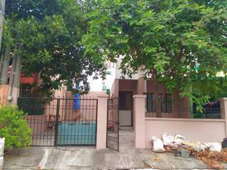 House and Lot for Sale in Addas Greenfields Subdivision Bacoor Cavite