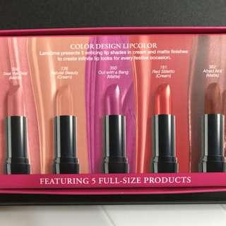 Lipstick-Lancôme