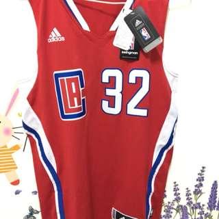 Adidas NBA球衣(女)